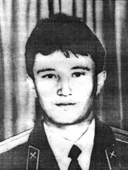 Тарасов Владимир Анатольевич