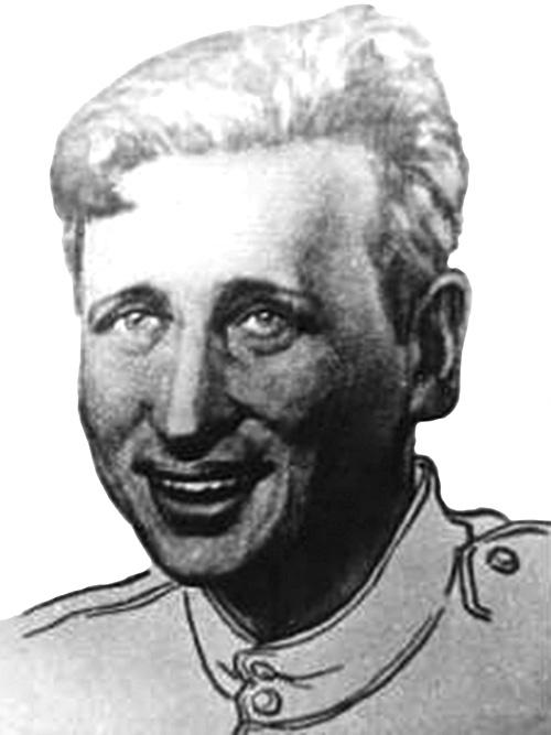 Толкалин Михаил Алексеевич
