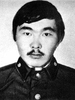 Тынтуев Геннадий Николаевич