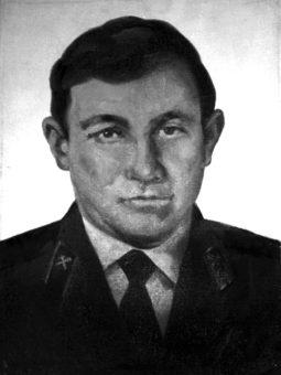 Завезенов Николай Николаевич