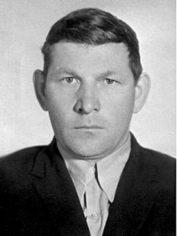 Бестемянников Геннадий Михайлович