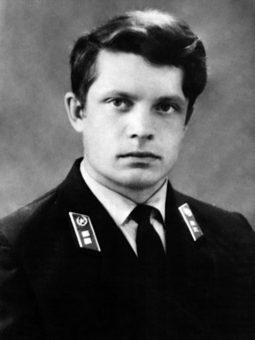 Безруков Александр Сергеевич
