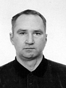 Борисов Сергей Алексеевич