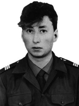 Давыдкин Николай Анатольевич