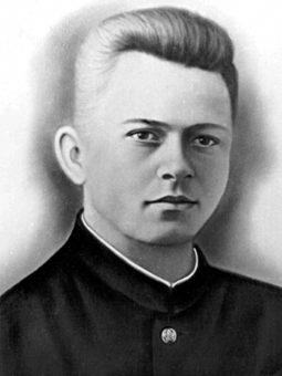 Дранишников Архип Афанасьевич