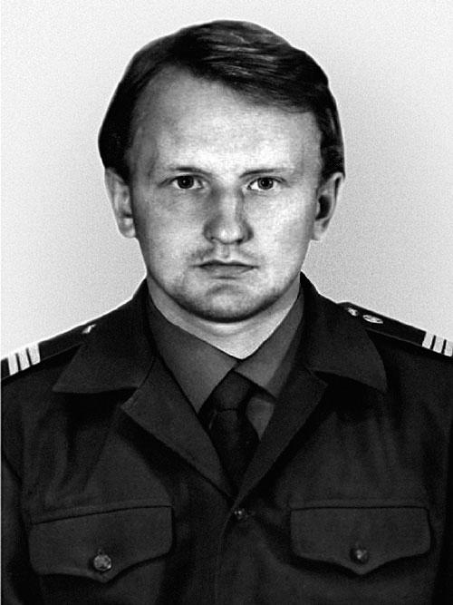 Карнаухов Александр Юрьевич
