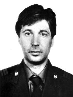 Коняев Сергей Сергеевич