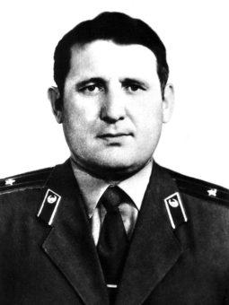 Кучиев Анатолий Мисостович
