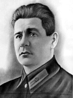 Матвеев Сергей Александрович