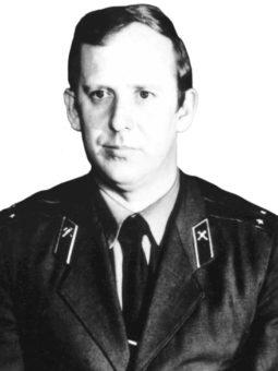 Матвеев Вячеслав Аркадьевич