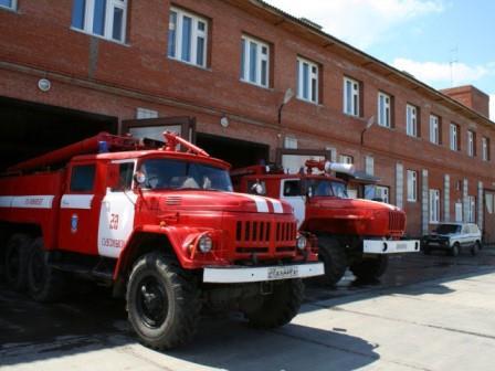 обязанности радиотелефониста пожарной части кратко