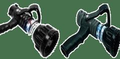 Ручной пожарный ствол ULTIMATIC-RU и «Dual – Force». Описание и ТТХ.