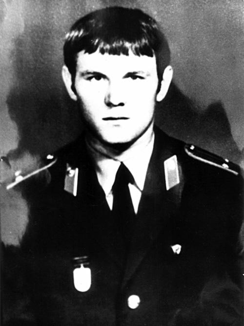 Щанкин Владимир Васильевич