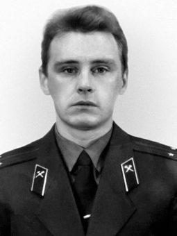 Смирнов Анатолий Николаевич