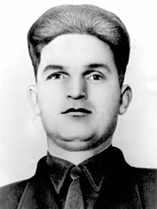 Торнов Николай Васильевич