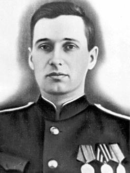 Тулупов Федор Константинович