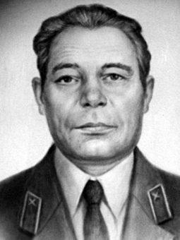 Жуков Александр Сергеевич