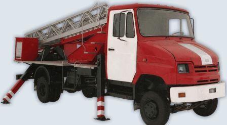 АЛ-17(5301) – полная масса 6800 кг