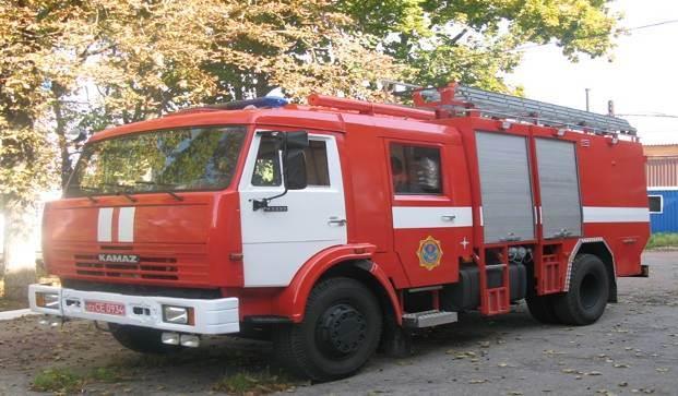 АНР-40-1400 (КамАЗ-43253)