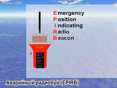Аварийный радиобуй