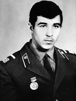 Дмитриев Георгий Александрович