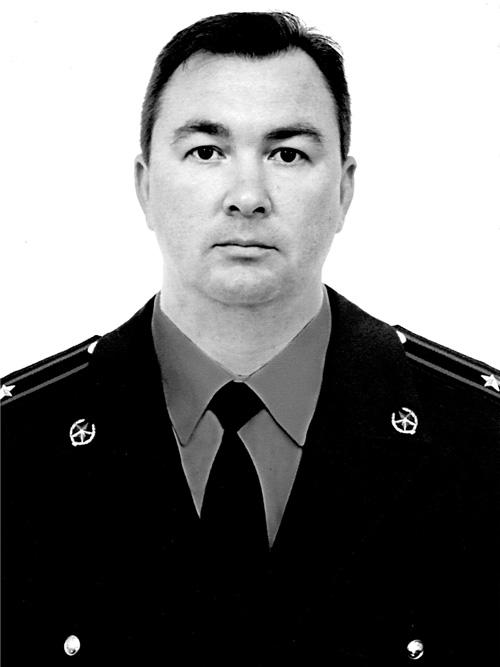 Харченко Павел Федорович