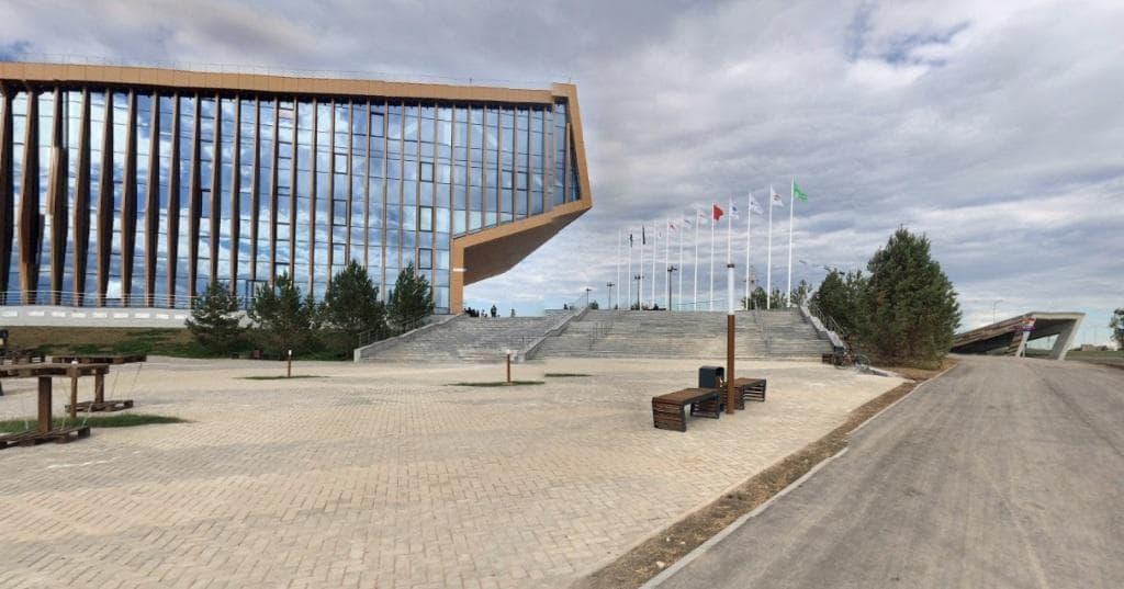 МЧС РФ откроет вИннополисе новейшую пожарно-спасательную часть