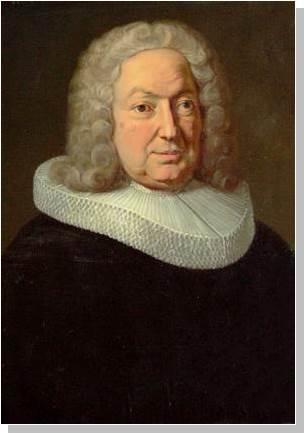 BernoulliJohann1667-1748