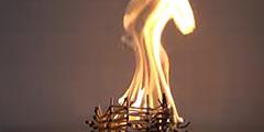 Источники зажигания и горючая среда