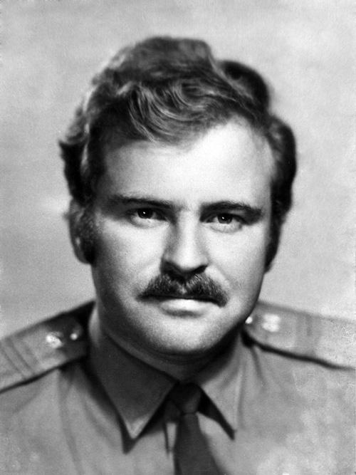 Кулинич Валерий Васильевич