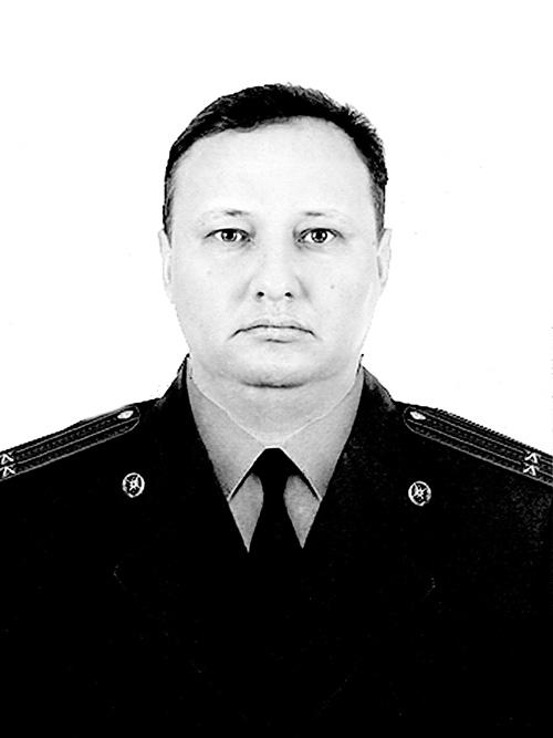 Мололкин Александр Николаевич