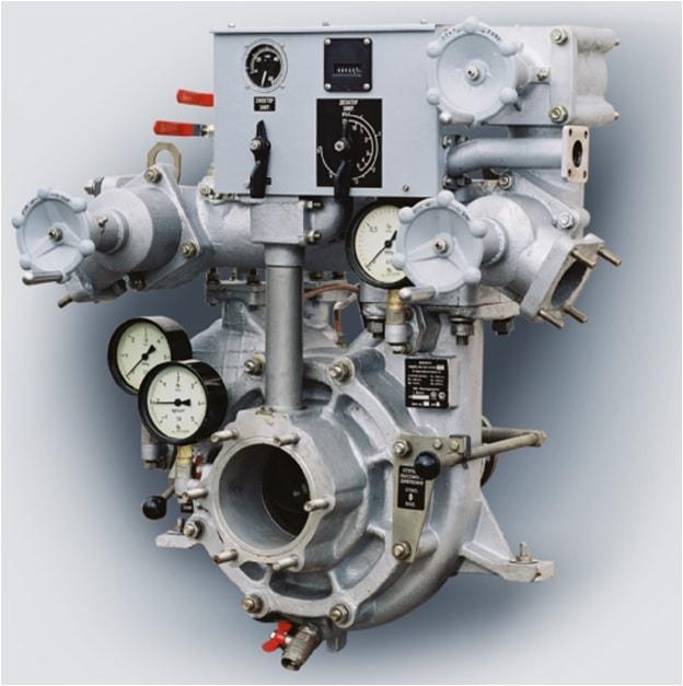 НЦПК-40-100-4-400В1Т