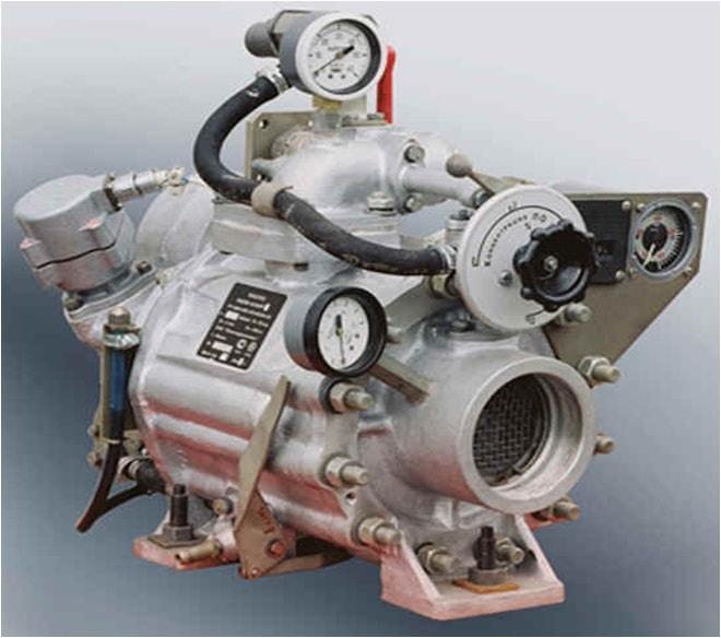 НЦПВ-4-400-РТ
