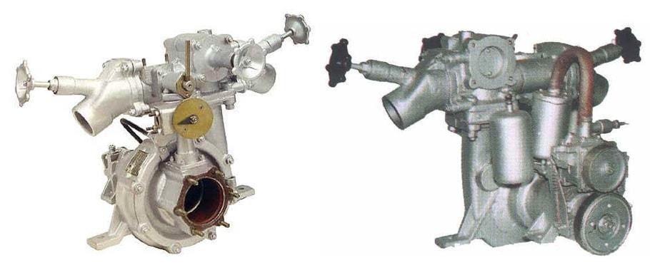 ПН-40УВ и ПН-40УВ.01