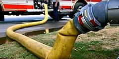 Пожарные рукава и оборудование