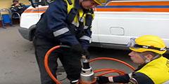 Пожарный инструмент и оборудование