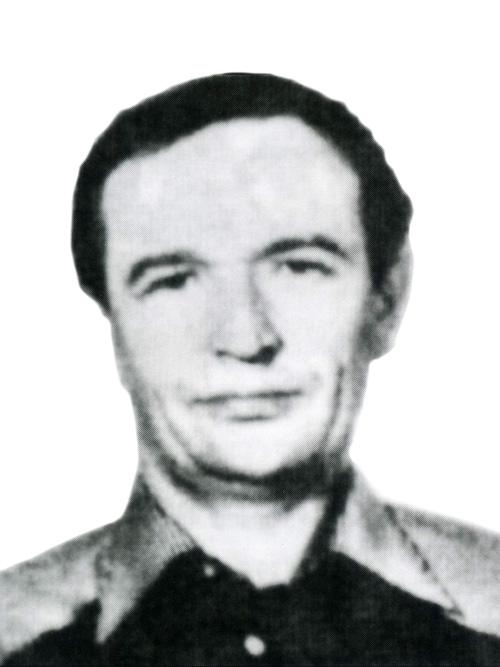 Шмаровоз Виталий Васильевич