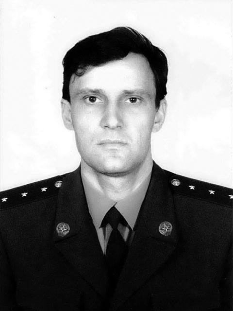 Савченко Александр Викторович