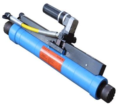 Силовой цилиндр СЦ2080-1М