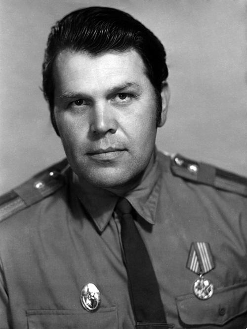 Ященко Александр Павлович
