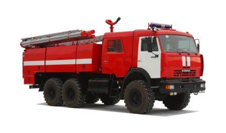 Аварийно-спасательные автомобили их оснащение ттх
