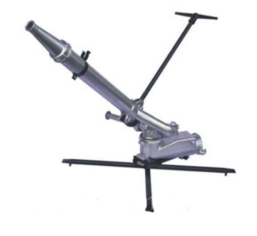 Ствол лафетный комбинированный переносной СЛК-П20
