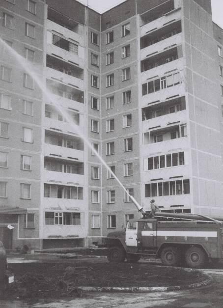 свободный напор здание