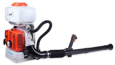 Аэрозольный генератор переносной