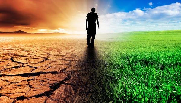 Антропогенная нагрузка на окружающую среду