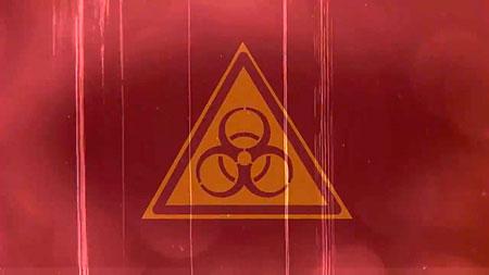 Биологически опасное вещество