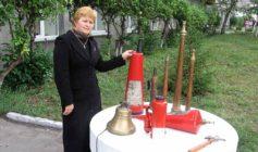 90-летие Омской пожарной каланчи