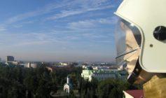 Омская пожарная каланча