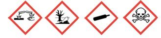 Опасно ангидрит сернистый