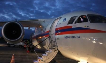 Руководитель МЧС РФ прибыл срабочей поездкой вИзраиль